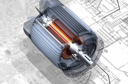 Motor Control/Industrial Technologies
