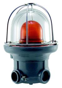 ATEX Orange Dome TEX10