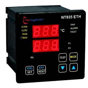 Temperature Controllers-Dry Transformers & Motors