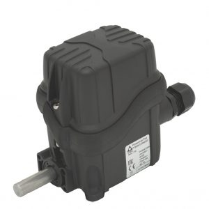 Rotary Gear Limit Switches