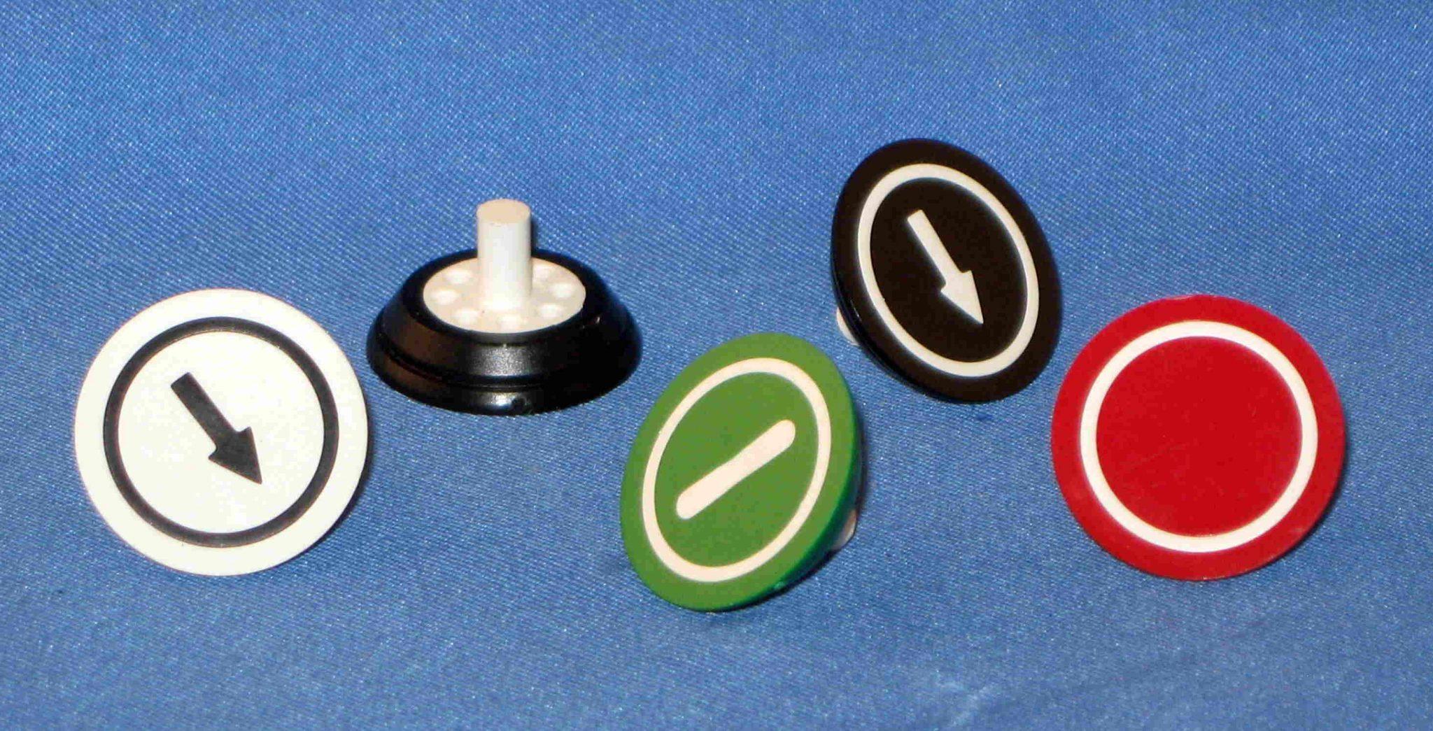 Crane & Hoist Control Accessories