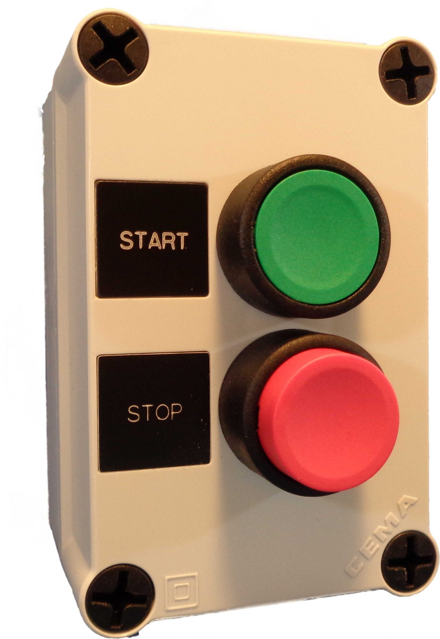 N5 Pushbutton Station