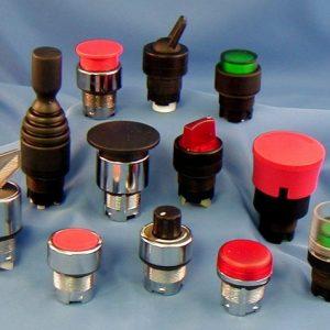 22mm Pilot Devices