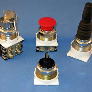 30mm Pilot Devices