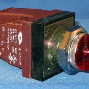 N7 - Illuminated Selectors
