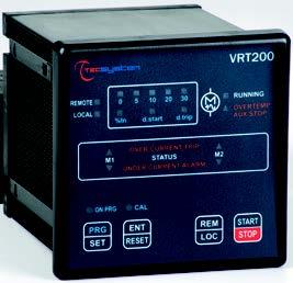 VRT200U - 12V input
