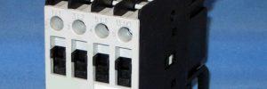 iec product line contactors