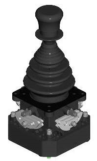 hercules industrial joystick switch